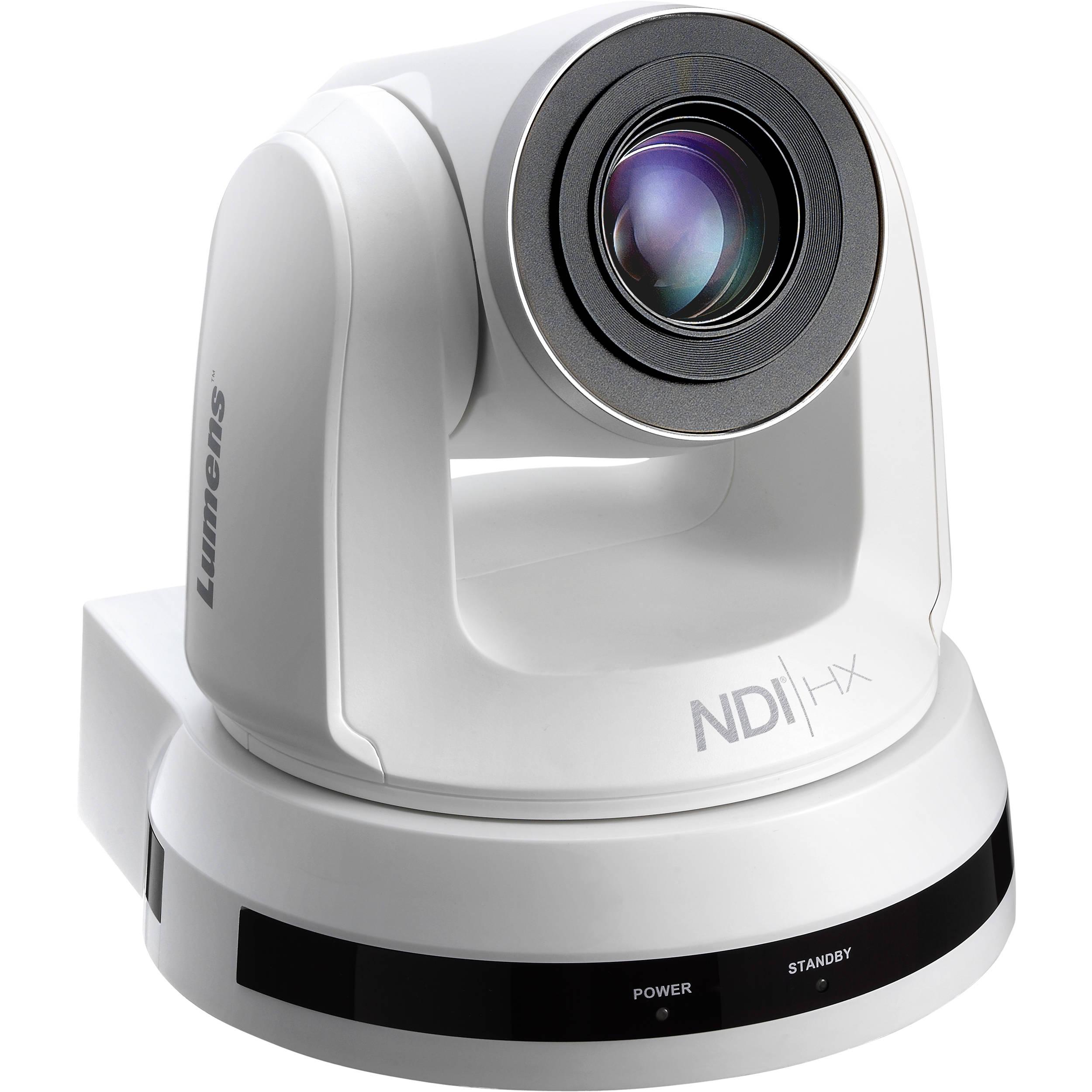 Garage Lumens Optical Ptz Ip Ndi Lumens Optical Ptz Ip 1080p 60fps Security Camera 1080p 60fps Camera Board dpreview 1080p 60fps Camera
