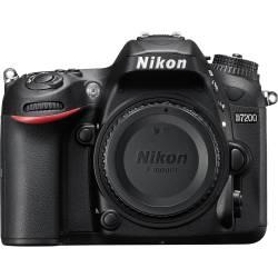 Small Crop Of Nikon D7200 Refurbished