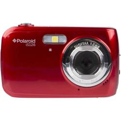 Small Crop Of Disposable Digital Camera