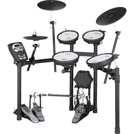 Drum Set Footprint