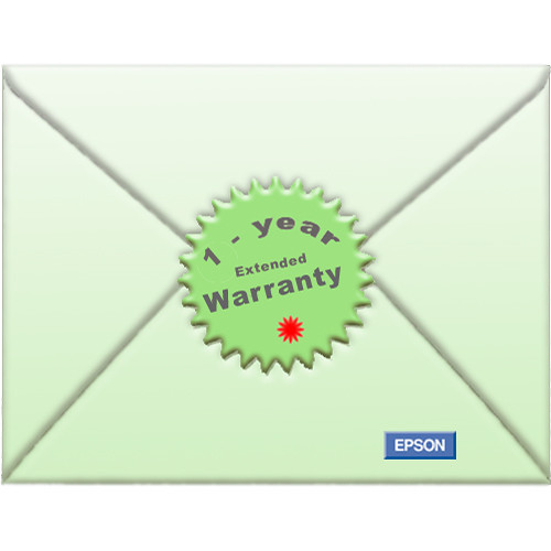 Epson 1-Year Exchange/Repair Extended Service EPPSNPSCB1 BH