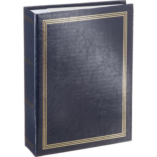Pioneer Photo Albums ST-400 Memo Pocket 3-Ring Binder ST400/NB