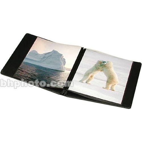 Print File Presentation Album 620-0020 BH Photo Video