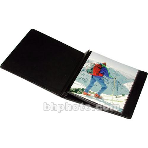 Print File Presentation Album Refill Pages 625-0010 BH Photo