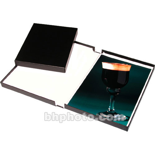 Print File Clamshell Box (13 x 19\