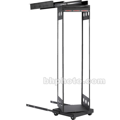 Raxxess Rotating Slide Out Rack Cprotr Cl Bh Photo Video