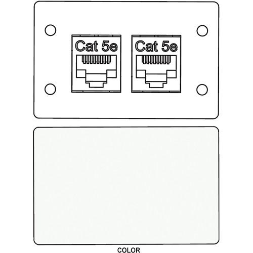 cat5 color order