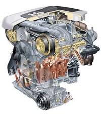 VW Audi Turbo Diesel engine remapping