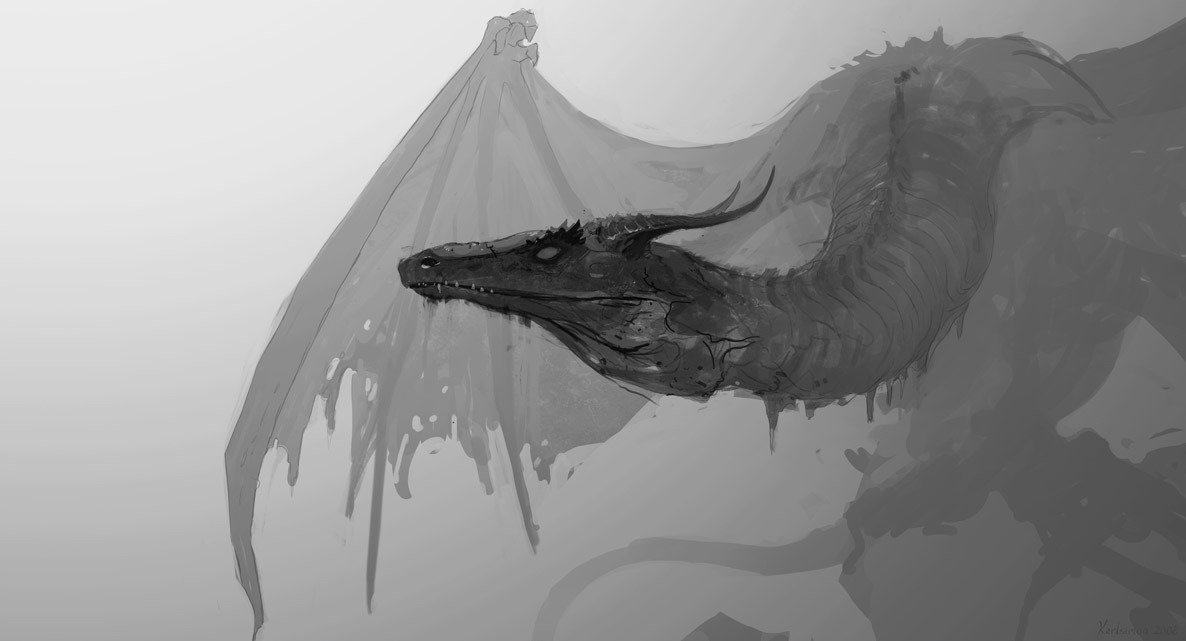 Phoenix Wallpaper Iphone Dragon From Harry Potter And The Deathly Hallows