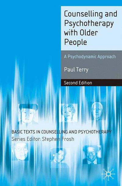 Counselling and Psychotherapy with Older People - Paul Terry