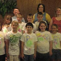 Parables of Jesus -- VBS