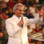 Ten Tests Of God by Benny Hinn