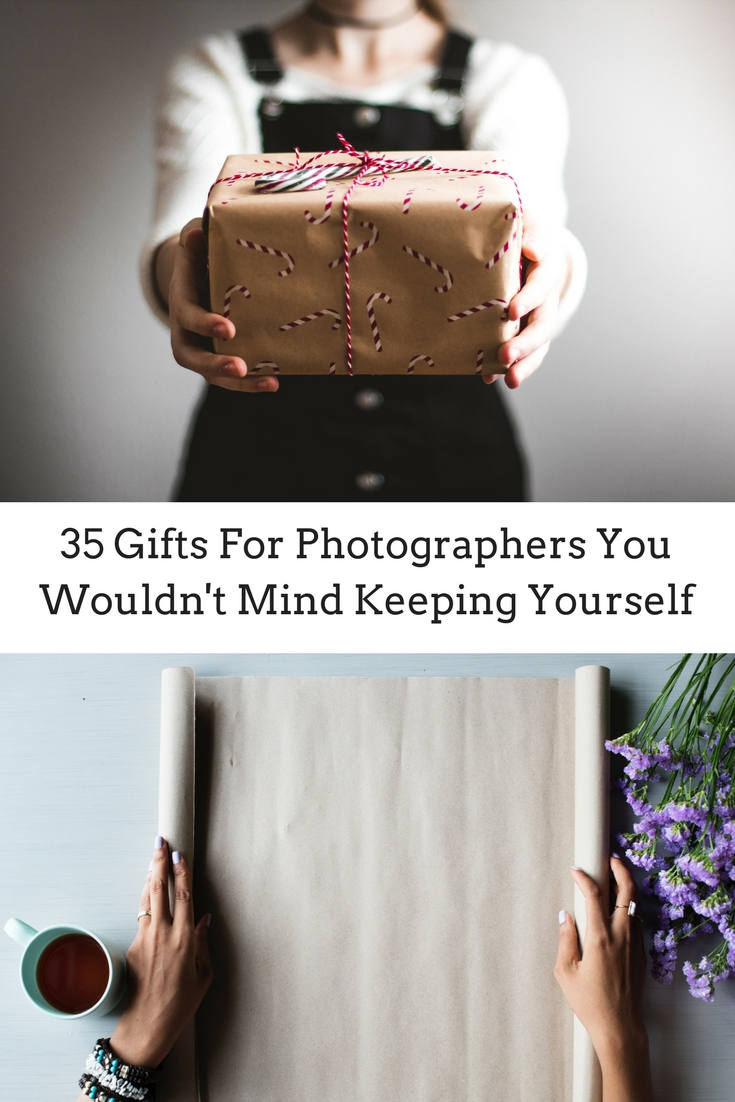 Large Of Gifts For Photographers