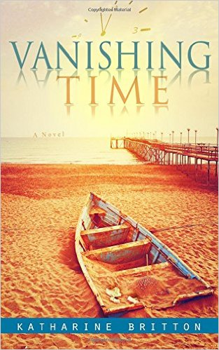 Review: Vanishing Time, by Katharine Britton – with Giveaway