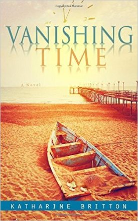 Vanishing Time by Katharine Britton