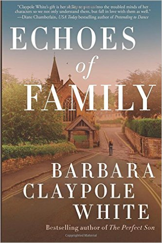 Review: Echoes of Family, by Barbara Claypole White