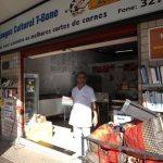 Entre carnes y libros. La carnicería cultural T-Bone