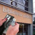 Bibliotecas públicas: ¿servicios gratuitos?