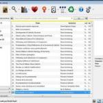 Algunas aplicaciones para ebooks y ereaders
