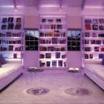 Bibliotecas donde quedarse a dormir (II)