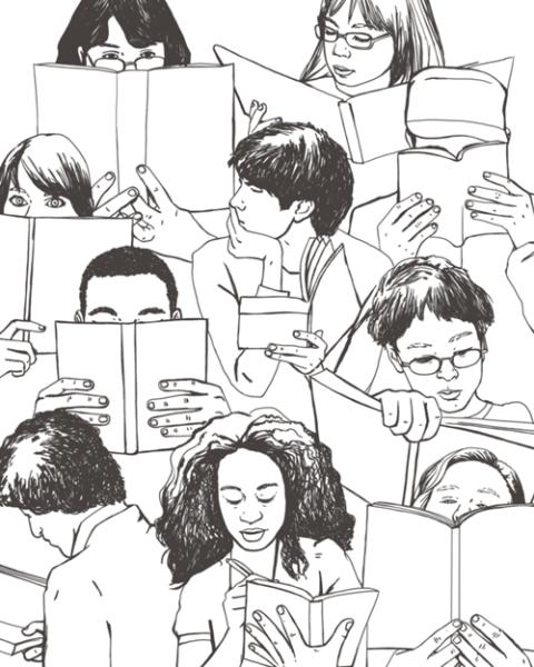 Ilustración de María Castelló