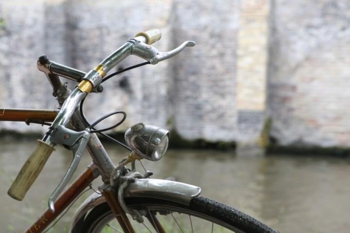 Biciclete second hand