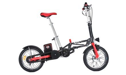 Solex Mobiky Electric