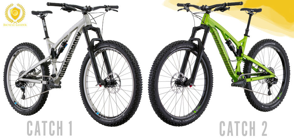 Diamondback Catch 1  2 - Overview  Buying Guide - Will They Survive?