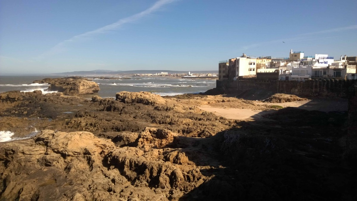Morocco Essaouira Revisited - 11