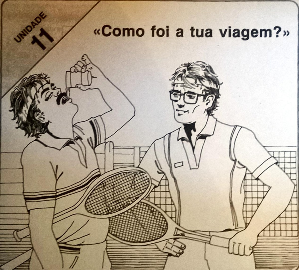 Ancient Portuguese language text book image - 300dpi