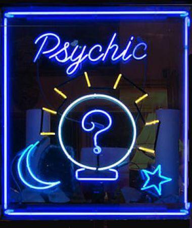 Choosing a Psychic