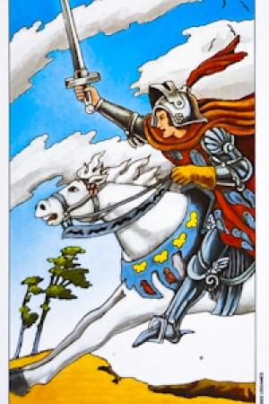 Knight Swords