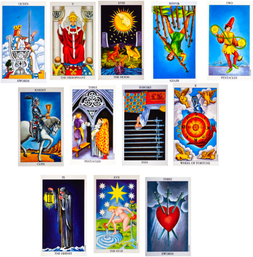 new-year-tarot-reading