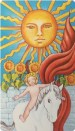 Sun Tarot Card Meanings