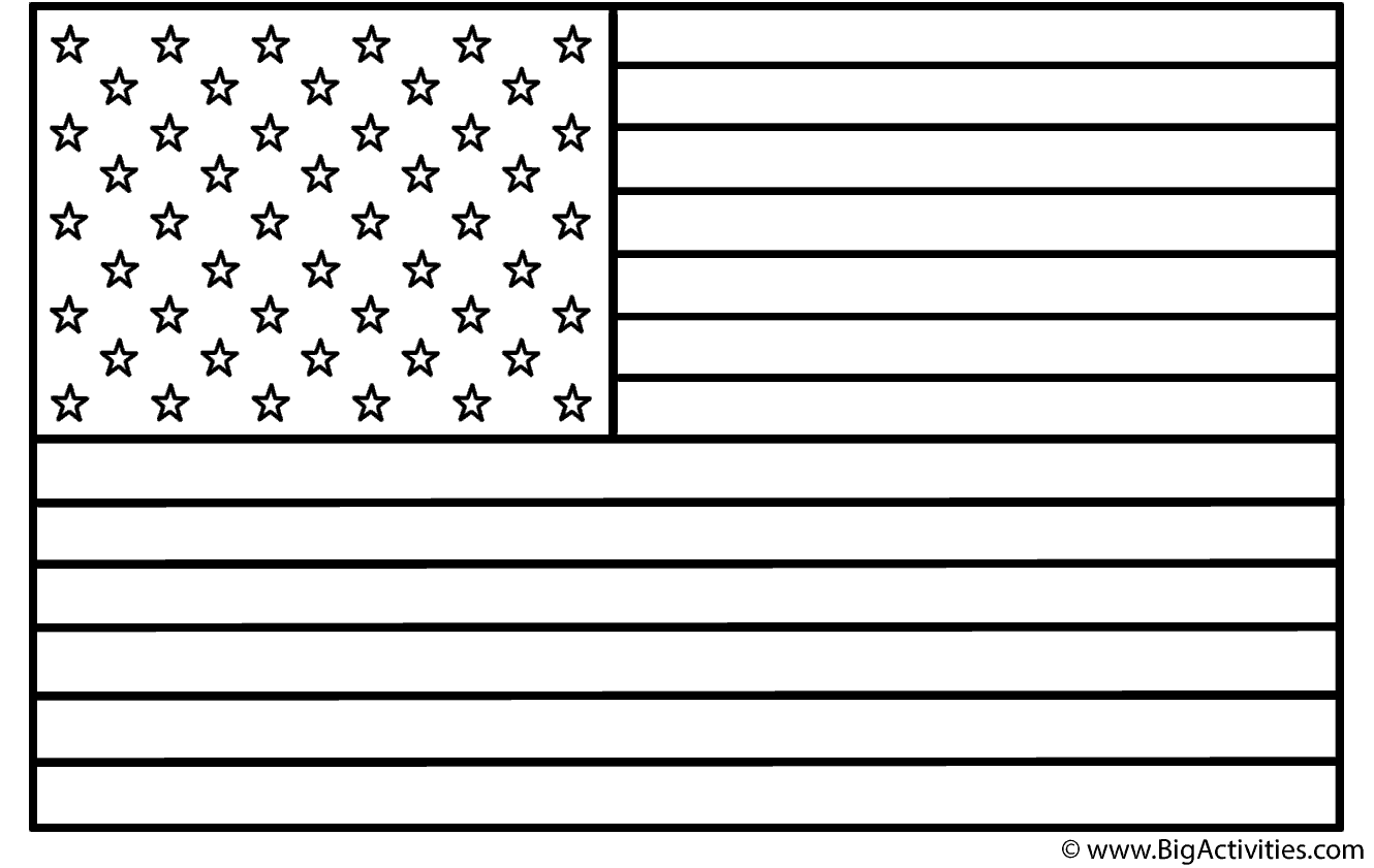 Coloring pages united states - Coloring Pages United States 52