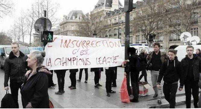 insurrection mhd manif paris