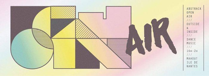 abstrack open air nantes