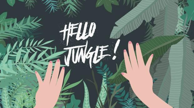 angers rue jungle urbaine