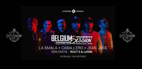 belgium-session1