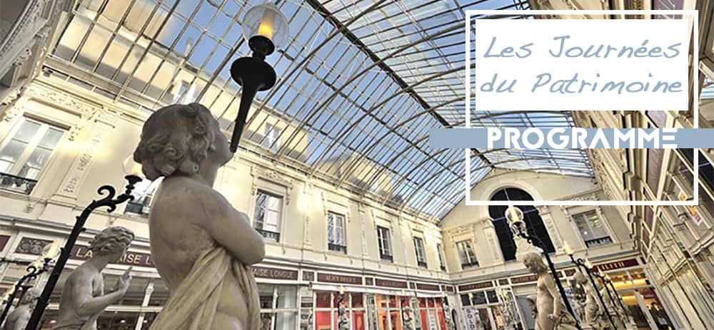 patrimoine architectural de Nantes