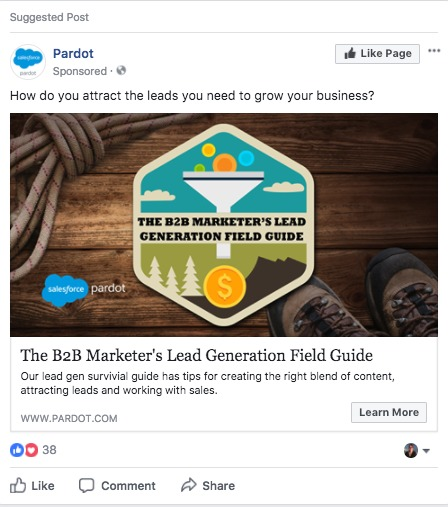 The Only 3 Types of Facebook Advertising Campaigns That Matter
