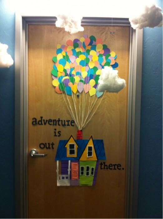 Tumblr Door Decorations & Decorations For Your Bedroom