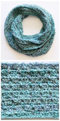 How to Make 41 Easy and Fun Infinity Scarves & Wear Them