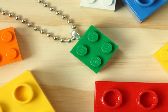 necklace-lego
