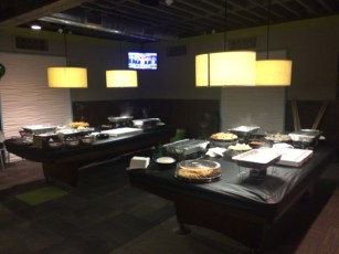 Have your party catered
