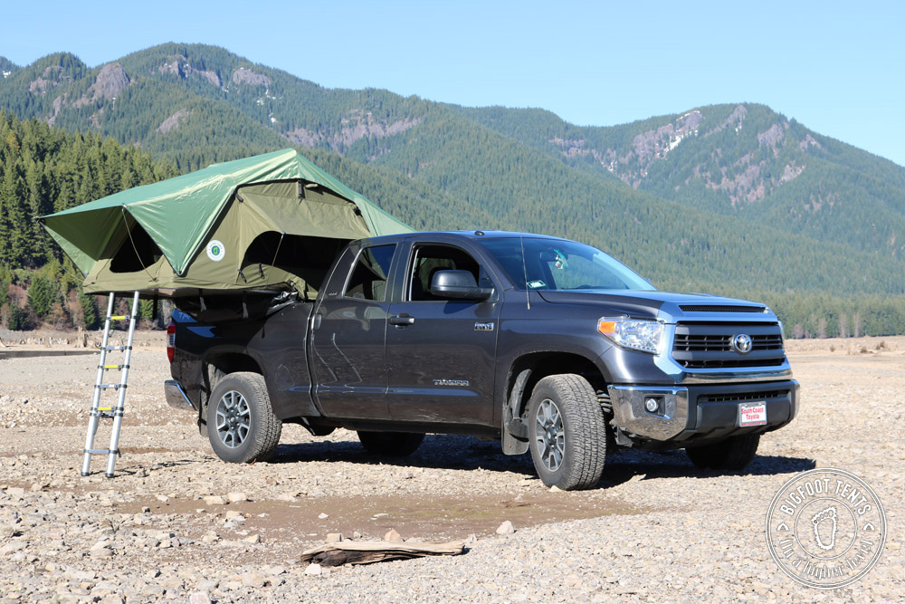 Roof Top Tent Best Car Top Tent
