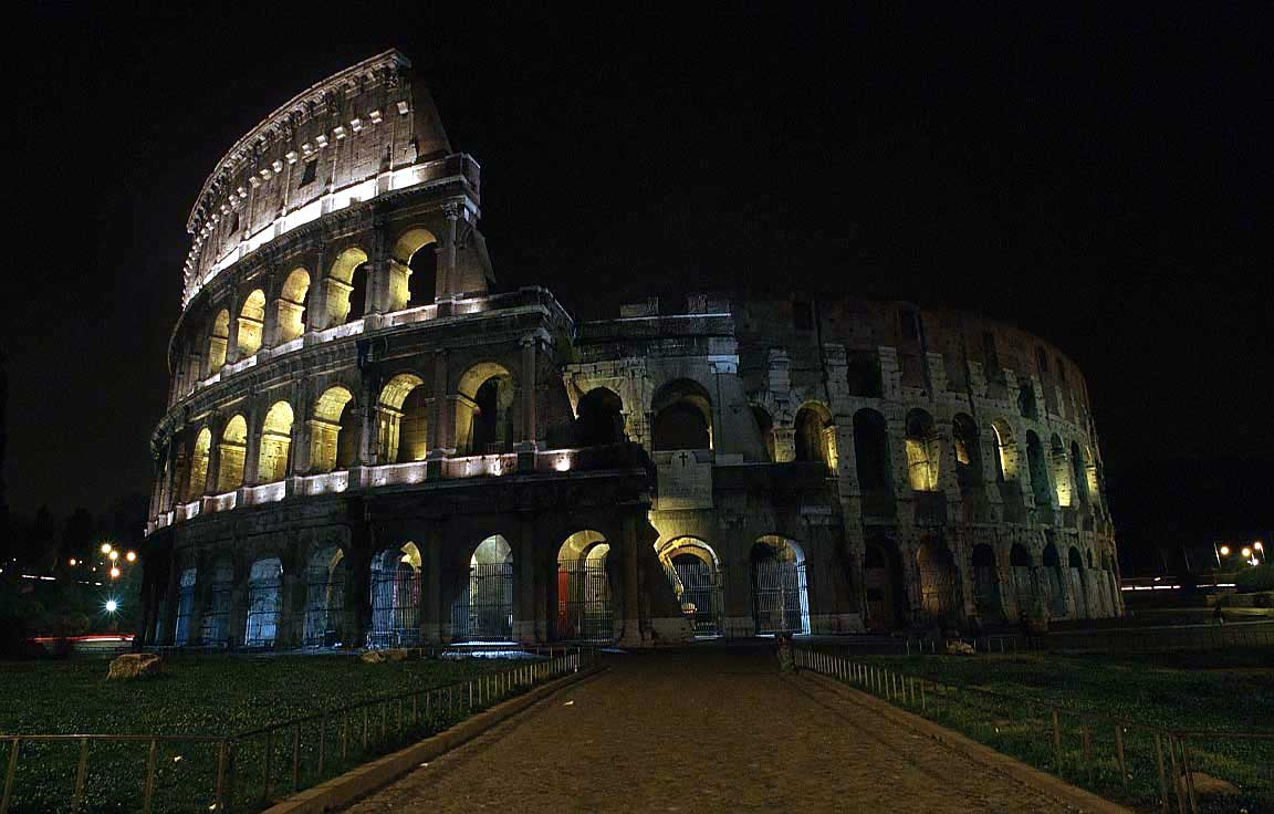 3d Wallpaper House Malaysia Rome Italy Europe Pictures Colosseum Roman Forum