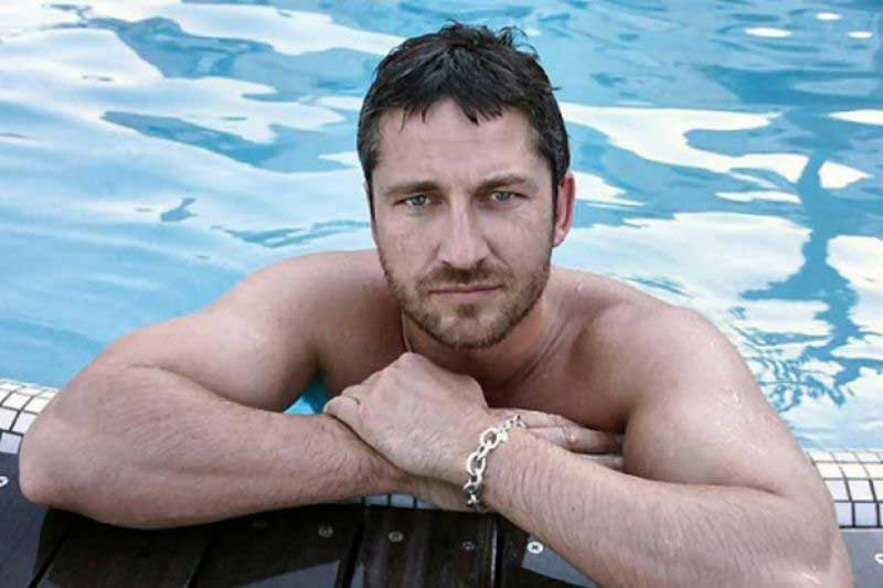 Is Gerard Butler Gay 71