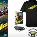 Win Aaron Paul In Need For Speed On DVD Plus A Merchandise Pack!