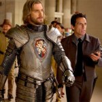Ben Stiller, Dan Stevens & Co. In The First Pics From Night At The Museum 3